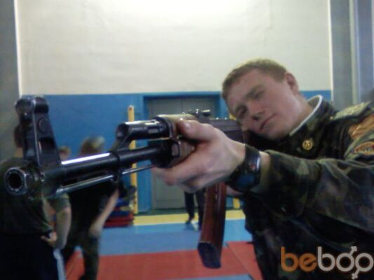 Фото мужчины Рыжий, Хмельницкий, Украина, 25