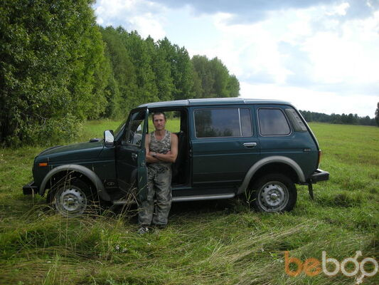 Фото мужчины pacheng, Томск, Россия, 47