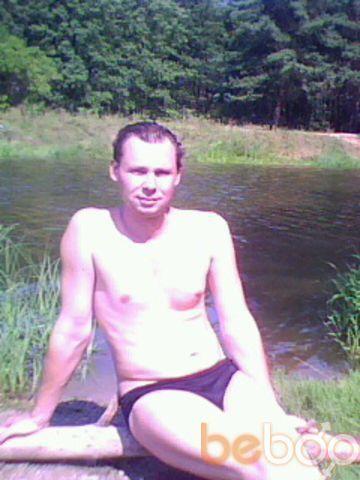Фото мужчины олег, Гродно, Беларусь, 43