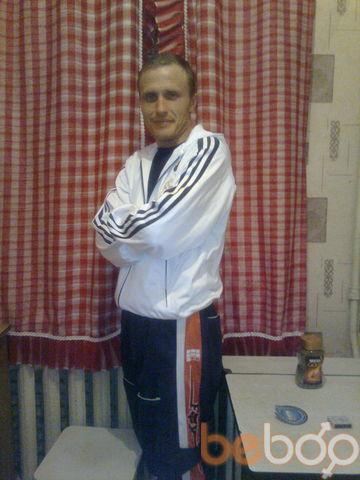 Фото мужчины Стикс, Тула, Россия, 40