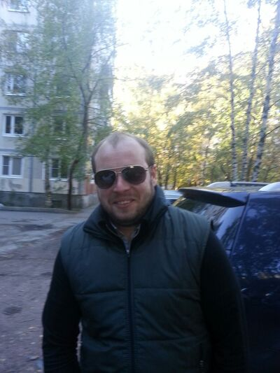 Фото мужчины олег, Санкт-Петербург, Россия, 32