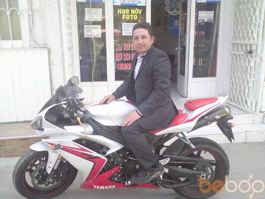 Фото мужчины СПАСАТЕЛЬ, Баку, Азербайджан, 38