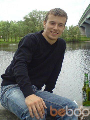Фото мужчины Кирил, Минск, Беларусь, 28
