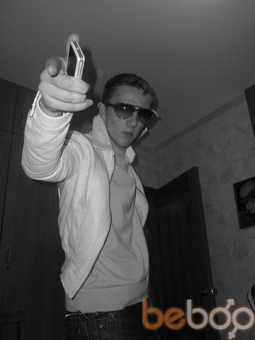 Фото мужчины baby knife, Санкт-Петербург, Россия, 26