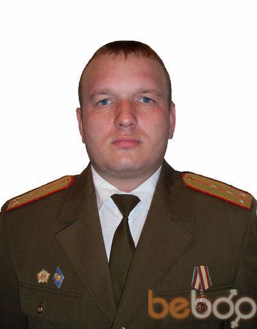 Фото мужчины ivan, Минск, Беларусь, 37