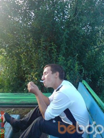 Фото мужчины slam84, Санкт-Петербург, Россия, 33