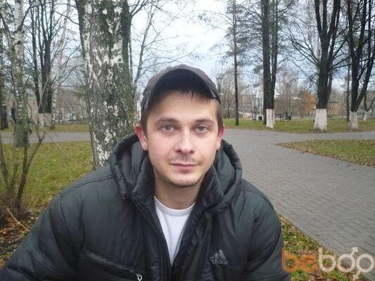 Фото мужчины stranger, Вологда, Россия, 36