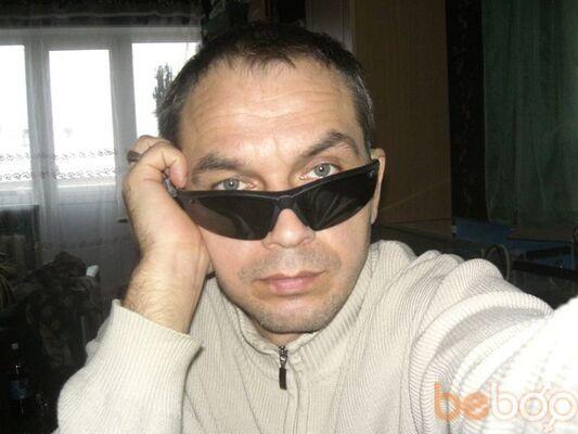 Фото мужчины pasha, Магнитогорск, Россия, 45