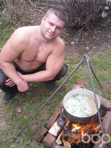 Фото мужчины LarinPV, Москва, Россия, 32