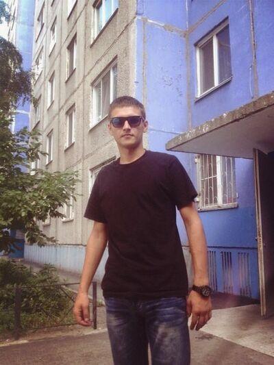 Фото мужчины Lexa, Барнаул, Россия, 21