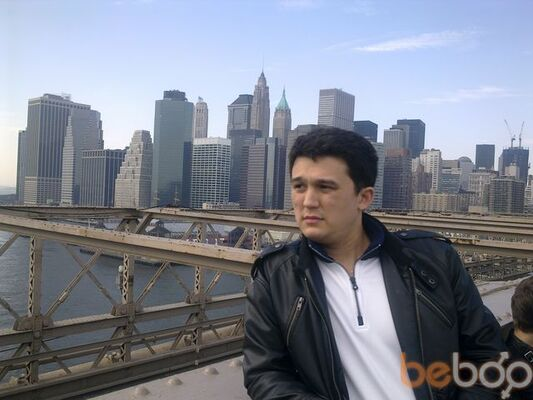 Фото мужчины alisher1987, New York City, США, 30