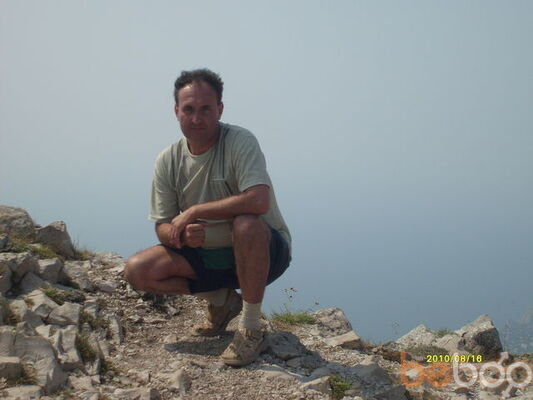 Фото мужчины ukflbq, Горловка, Украина, 48