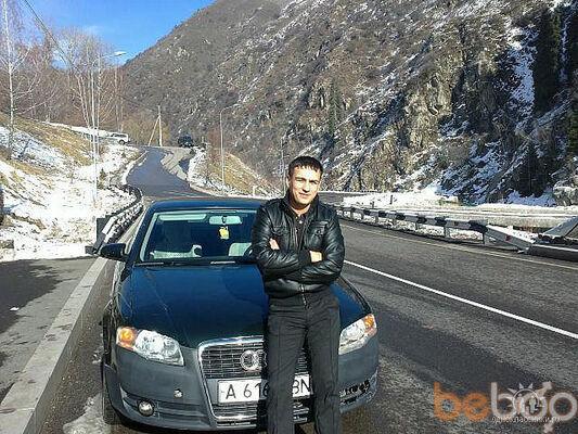Фото мужчины ЛЕОНАРД, Кокшетау, Казахстан, 35