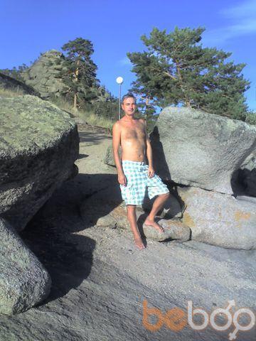 Фото мужчины bobvox, Москва, Россия, 42