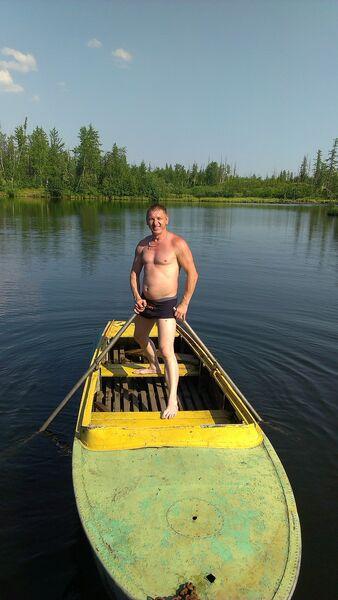 Фото мужчины Michel, Ульяновск, Россия, 39