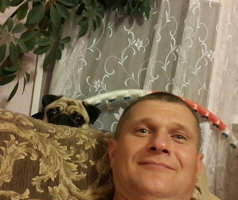 Фото мужчины Андрей, Санкт-Петербург, Россия, 39