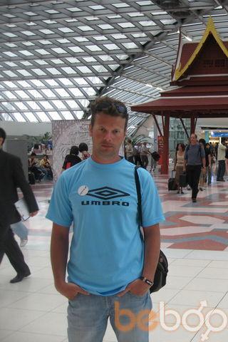 Фото мужчины Trixxter, Железногорск, Россия, 41