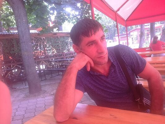 Фото мужчины джавид, Нижний Новгород, Россия, 40