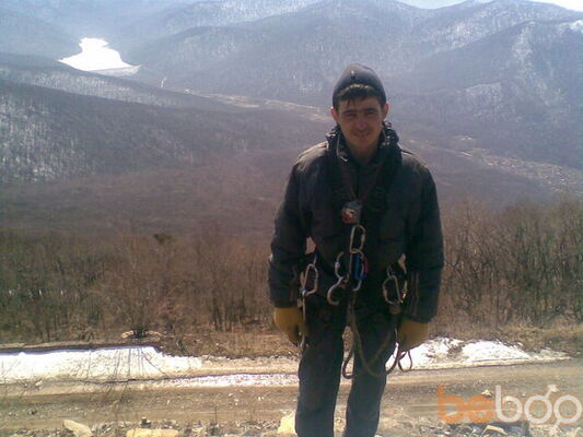 Фото мужчины сабир, Владивосток, Россия, 34