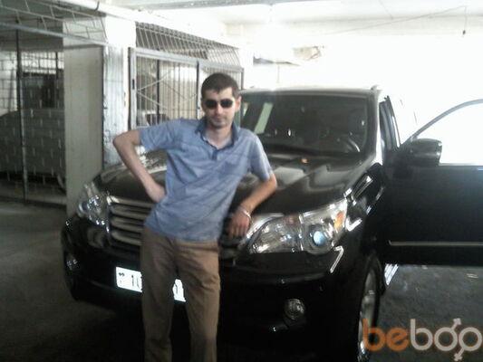 Фото мужчины qosha, Баку, Азербайджан, 37
