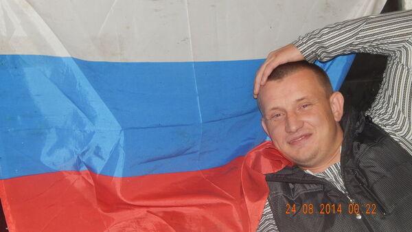 Фото мужчины Саша, Зеленогорск, Россия, 29