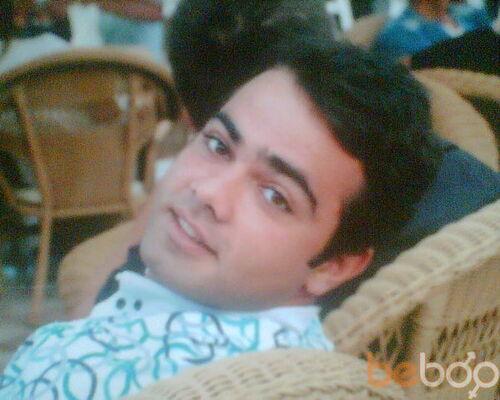 Фото мужчины Orxan, Баку, Азербайджан, 34