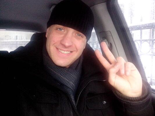 Фото мужчины Богдан, Киев, Украина, 36