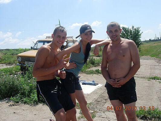 Фото мужчины олег, Киев, Украина, 43