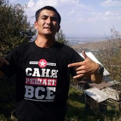 Фото мужчины Алекс, Алматы, Казахстан, 32