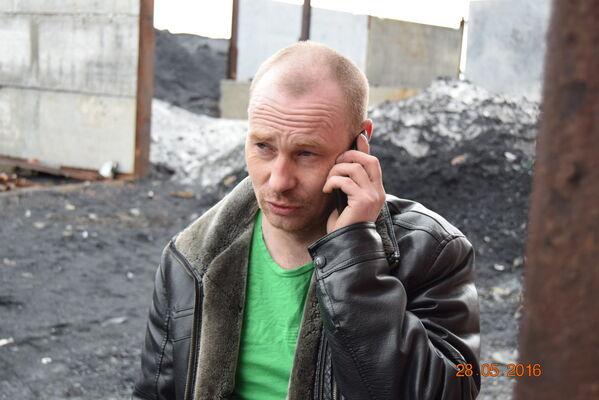 Фото мужчины Алексей, Норильск, Россия, 35