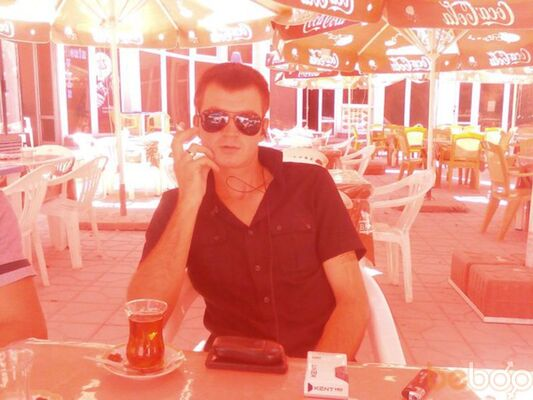 Фото мужчины SAMIR, Баку, Азербайджан, 30