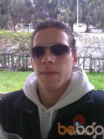 Фото мужчины veter, Хайфа, Израиль, 29
