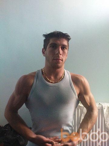 Фото мужчины S_P_O_O_N, Chania, Греция, 27