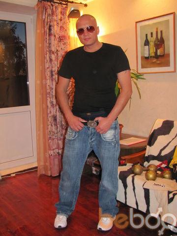 Фото мужчины klaus, Минск, Беларусь, 43