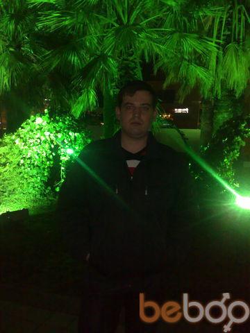 Фото мужчины fazan28, Сочи, Россия, 36