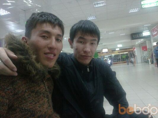 Фото мужчины Kuzya, Астана, Казахстан, 29