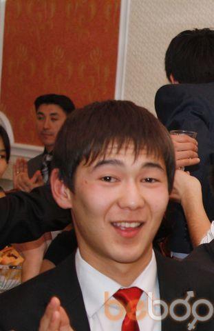 Фото мужчины bauka, Атырау, Казахстан, 28