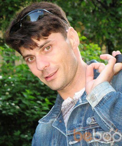 Фото мужчины STEEL, Санкт-Петербург, Россия, 42