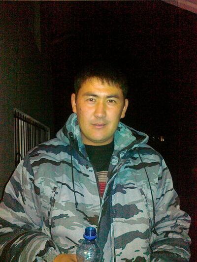 Фото мужчины Мукум, Новосибирск, Россия, 33