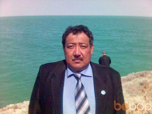 Фото мужчины саке, Балхаш, Казахстан, 57