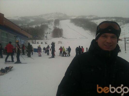 Фото мужчины Алекс, Рудный, Казахстан, 35