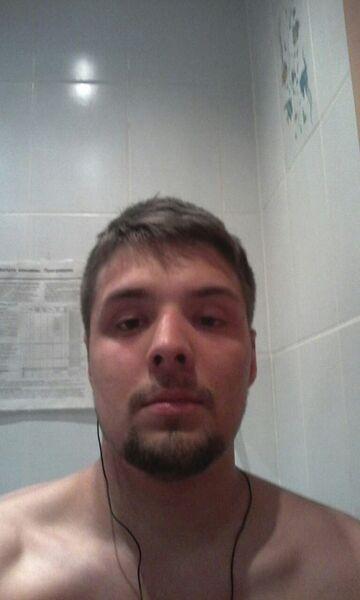 Фото мужчины Фёдор, Новосибирск, Россия, 22