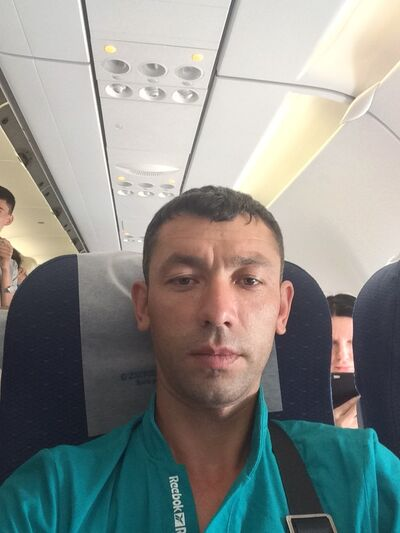 Фото мужчины Анварбек, Ташкент, Узбекистан, 33