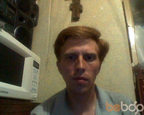 Фото мужчины Zelen, Москва, Россия, 36