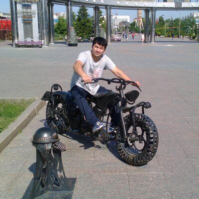 Фото мужчины Тойир, Челябинск, Россия, 31