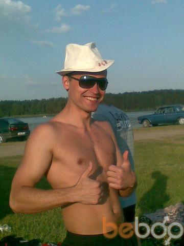Фото мужчины Санчес, Гродно, Беларусь, 32