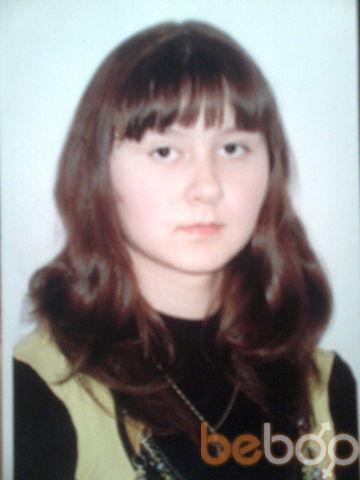 Фото девушки nekoninette, Рыбница, Молдова, 26