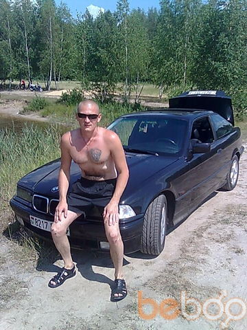 Фото мужчины олег, Гомель, Беларусь, 39