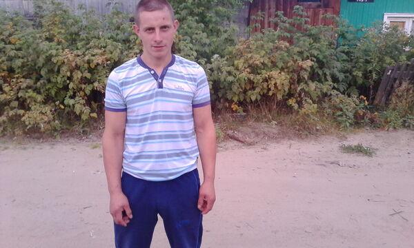 Фото мужчины Иван, Советский, Россия, 25