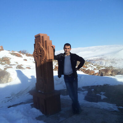 Фото мужчины ARMAN, Выборг, Россия, 32